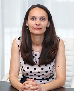 Ana-Maria Mincu